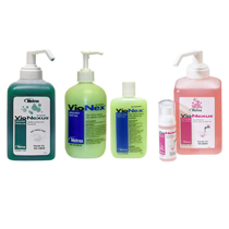 Antimicrobial Hand Soaps